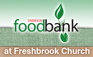 Foodbank food donation locations