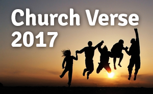 Church Verse 2017 Small Block
